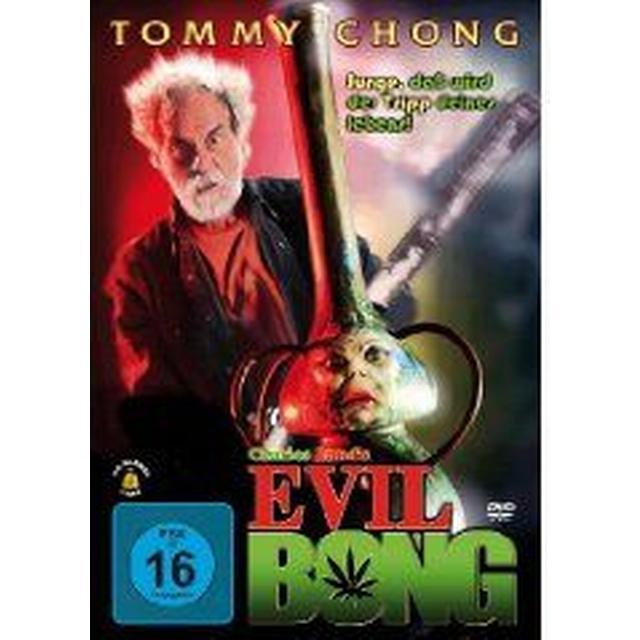 Evil Bong - Kiffen kann doch tödlich sein! [DVD]